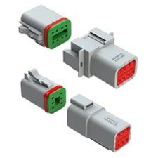 Amphenol AT Connectors