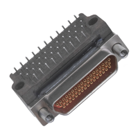 Cinch Dura-Con Micro-D M83513 Connector