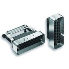 ITT Cannon Trident Multiway Rack & Panel Connectors