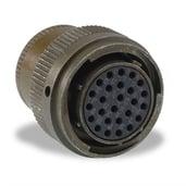 ITT Cannon KPT / KPSE Series 26482-Style Series I Connectors