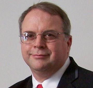 Lew Peck Portrait
