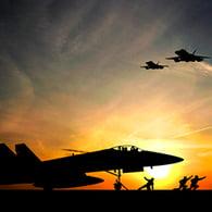 Military-Aviation