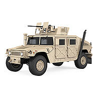 Military-Humvee