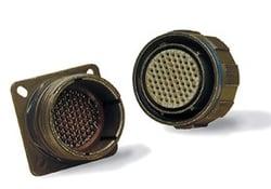 MIL-DTL-38999-Connectors