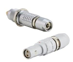 Push-Pull-Connectors