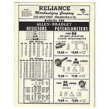 Reliance-Brochure