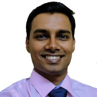Sriram Nandakumar- PEI-Genesis