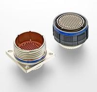 TE Connectivity DEUTSCH D38999 ACT Series III / EN3645 Composite Connectors