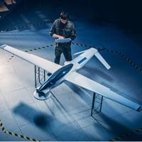 UAV 318