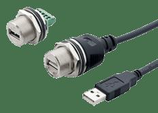 USB-connectors
