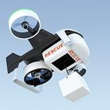 eVTOL Medical Drone Concept