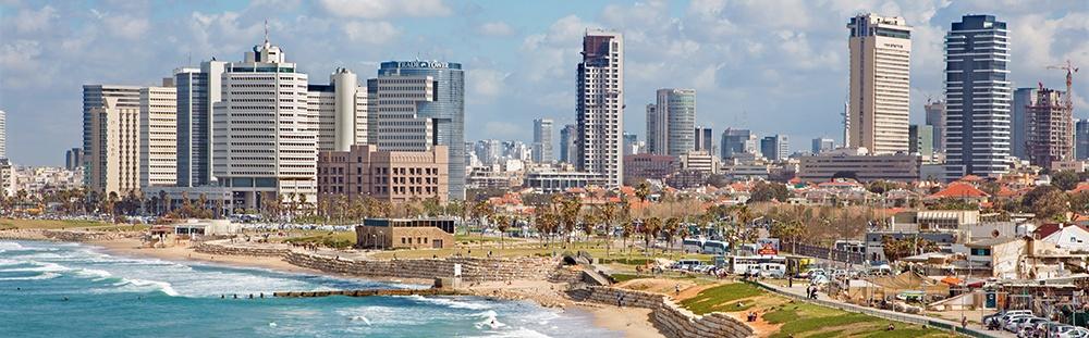 PEI Opens Office in Tel Aviv