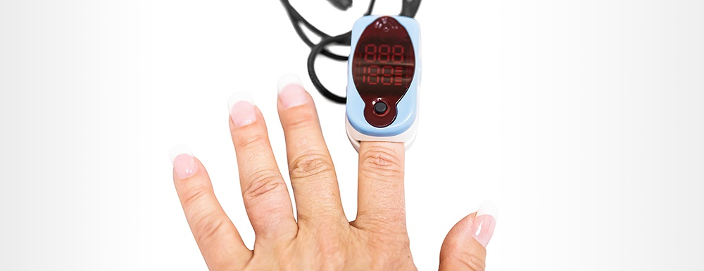 Oximeters is only one example of recent advancements in healthcare monitoring.
