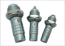 LEMO K-Series Connector