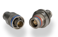 LEMO M Series Connectors