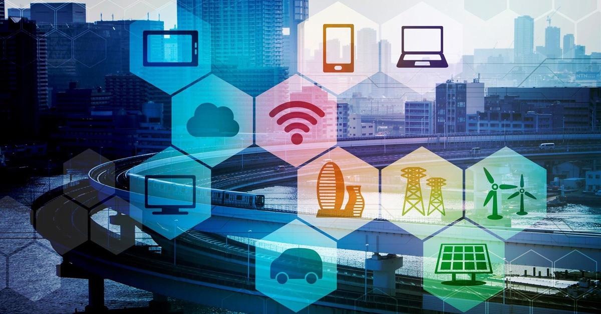Internet of Trains (IoT)