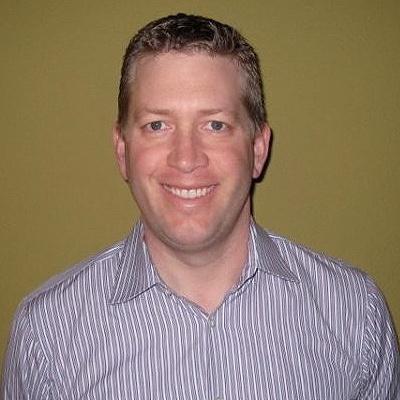 Ron Taylor, PEI-Genesis employee