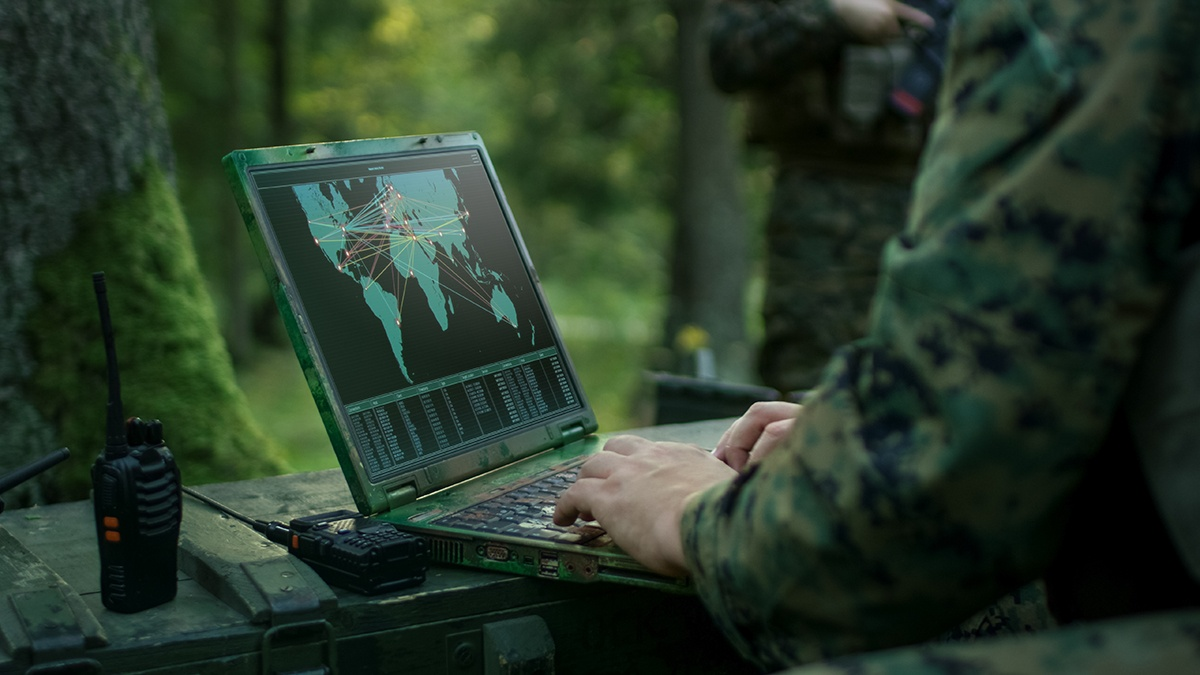 Mil-spec connectors for military interconnects