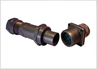 Amphenol Connector - Star-Line® Series