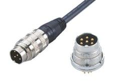 Sure-Seal® IP67 M16 Sensor Connectors